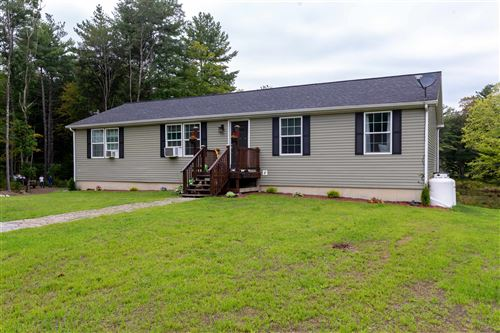 Photo of 36 French Road, Epping, NH 03042 (MLS # 4885591)