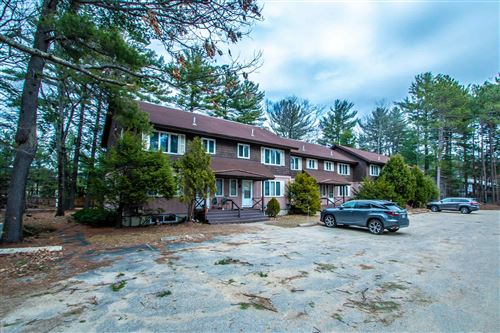 Photo of 37 Wylie Court #4, Conway, NH 03860 (MLS # 4854592)