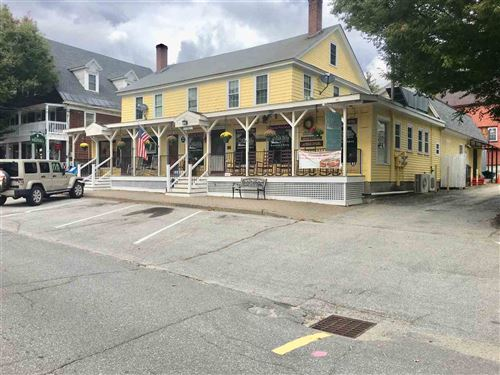 Photo of 15 East Main Street, Warner, NH 03278 (MLS # 4787593)