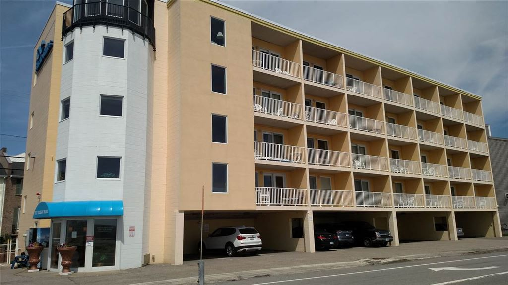 703 Ocean Boulevard UNIT 402, Hampton, NH 03842 - MLS#: 4783593