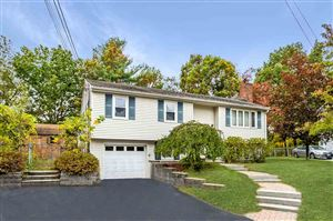 Photo of 17 Purdue Street, Manchester, NH 03103 (MLS # 4781594)