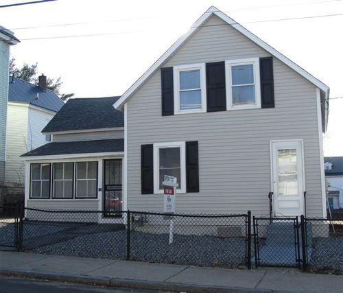 Photo of 54 Chandler Street, Nashua, NH 03064 (MLS # 4854594)