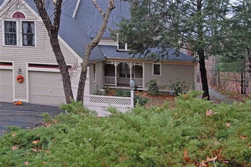 Photo of 579 Sagamore Avenue #Unit 1, Portsmouth, NH 03801 (MLS # 4702595)