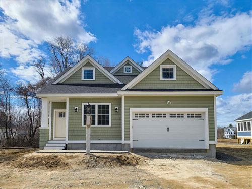 Photo of Lot 4 Bramble Meadow #4, Exeter, NH 03855 (MLS # 4832595)