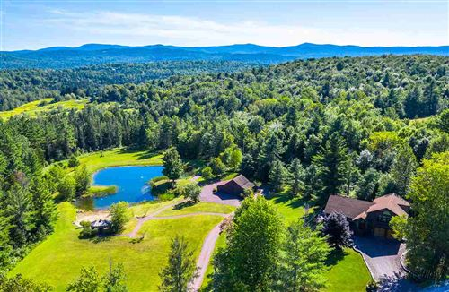 Photo of 3469 Shunpike Road, Mount Holly, VT 05758 (MLS # 4675597)
