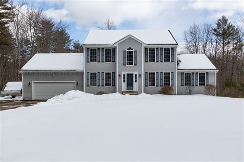 Photo of 257 Elm Street, Concord, NH 03301 (MLS # 4795597)