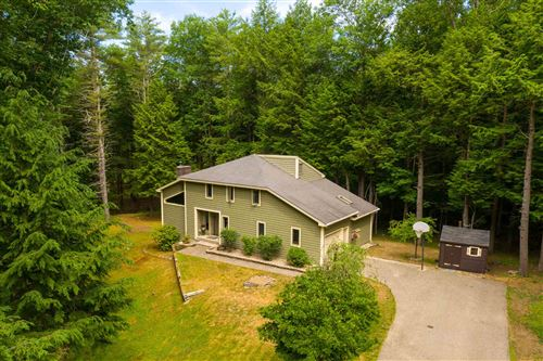 Photo of 70 Campground Road, Lee, NH 03824 (MLS # 4813598)
