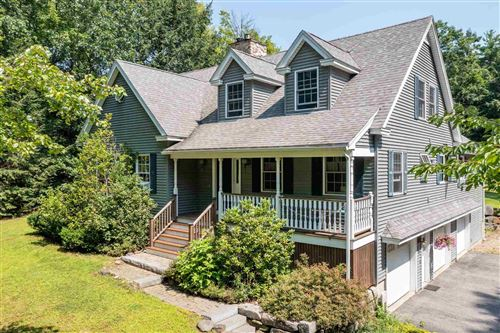 Photo of 64 Rowe Drive, Fremont, NH 03044 (MLS # 4875600)