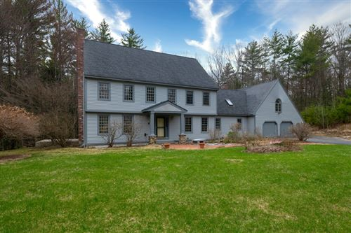 Photo of 34 Stack Drive, Bow, NH 03304 (MLS # 4804602)