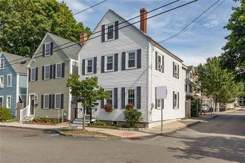 Photo of 68 McDonough Street, Portsmouth, NH 03801 (MLS # 4821603)