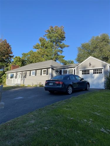 Photo of 1245 River Road, Manchester, NH 03104 (MLS # 4833603)
