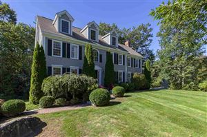 Photo of 14 Blackford Drive, Exeter, NH 03833 (MLS # 4734604)