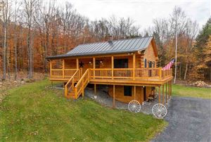 Photo of 245 West Hill Road, Worcester, VT 05682 (MLS # 4782604)