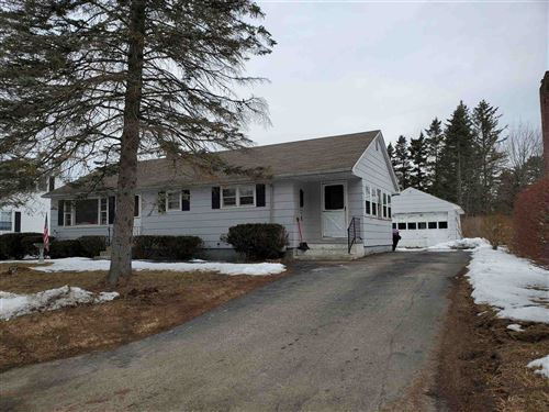 Photo of 11 Dudley Drive, Concord, NH 03301 (MLS # 4795604)