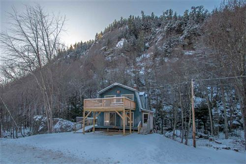 Photo of 231 West Side Road, Bartlett, NH 03812 (MLS # 4786605)