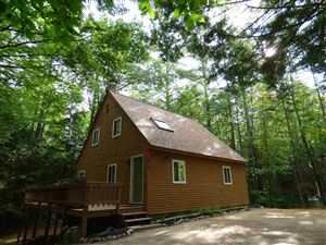 Photo of 22 Crawford Hills Road, Bartlett, NH 03812 (MLS # 4777606)