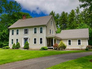 Photo of 246 Gulf Road, Dover, NH 03820 (MLS # 4779606)