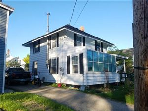 Photo of 24  School Street, Lincoln, NH 03251 (MLS # 4694607)