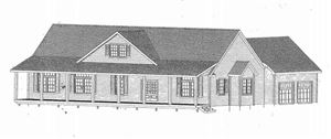 Photo of Lot 9 Walnut Hill Drive, Hooksett, NH 03106 (MLS # 4782608)