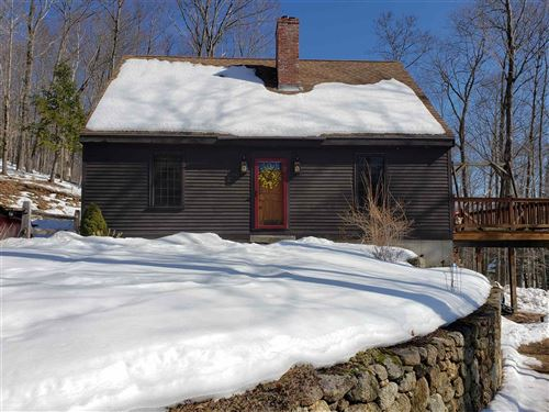 Photo of 126 Sugar House Road, Washington, NH 03280 (MLS # 4795608)