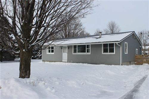 Photo of 1252 Lower Newton Road, St. Albans Town, VT 05478 (MLS # 4844608)