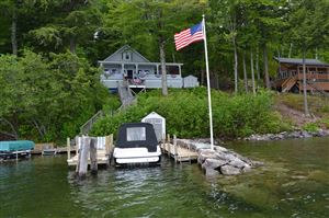 Photo of 944 Rattlesnake Island, Alton, NH 03809 (MLS # 4761609)