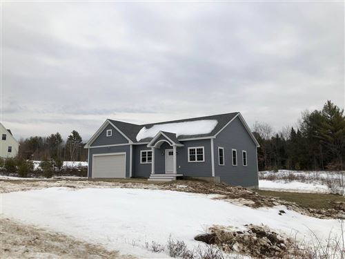 Photo of Lot 12 Province Lake Road #12, Wakefield, NH 03830 (MLS # 4795609)
