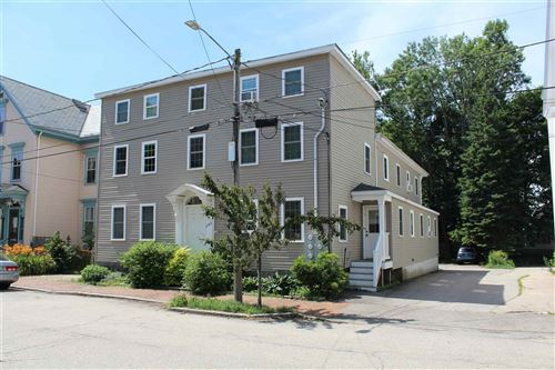 Photo of 142 Cabot Street #3, Portsmouth, NH 03801 (MLS # 4875609)