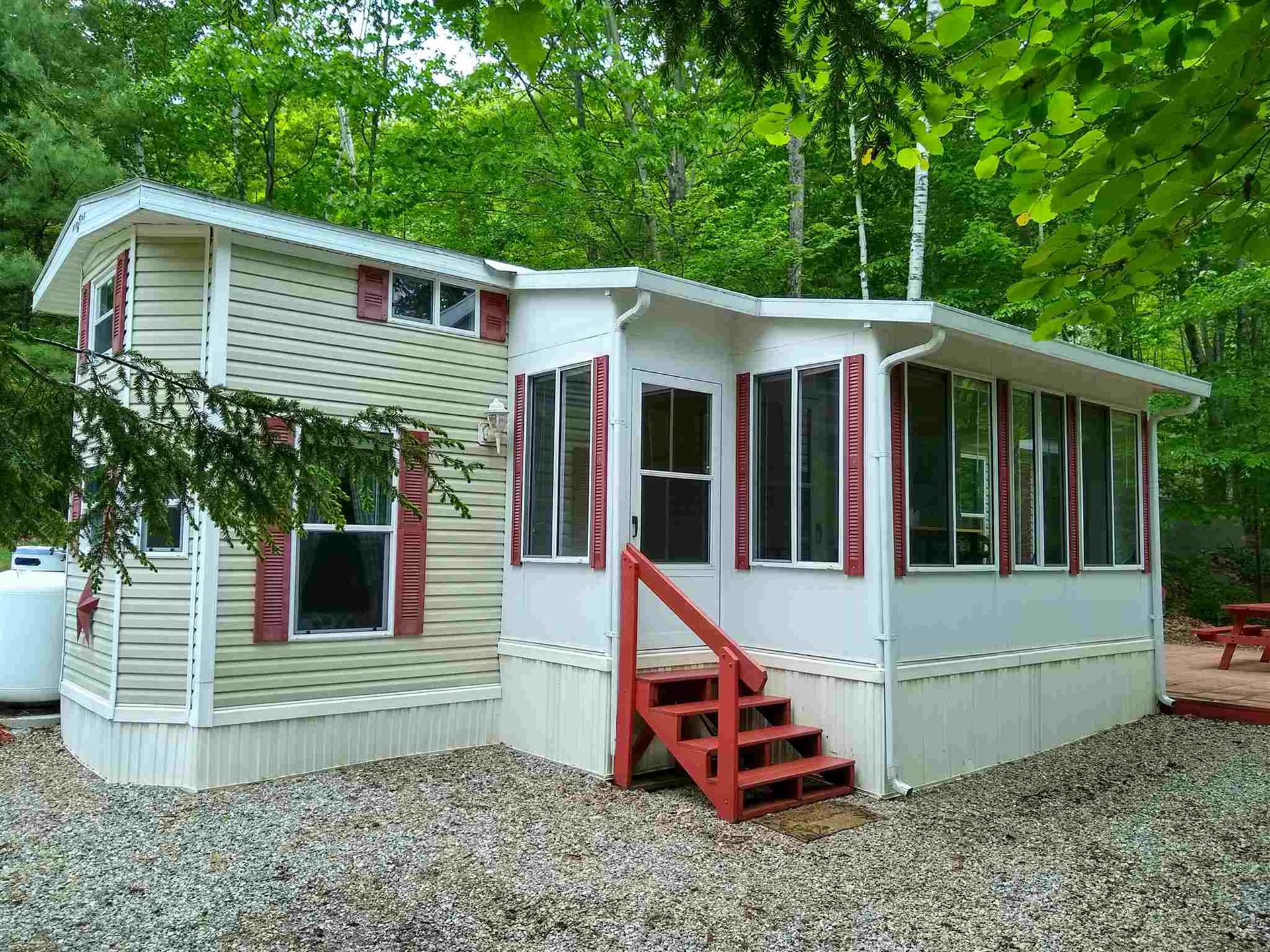 212 High Country Way #115, Holdernes, NH 03245 - MLS#: 4792609
