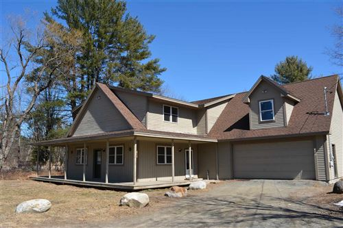 Photo of 317 Route 10 South, Grantham, NH 03753 (MLS # 4799610)