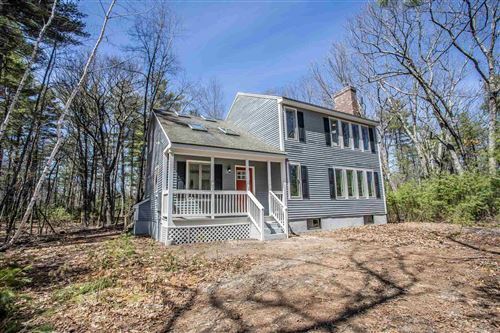 Photo of 310 Hurricane Hill Road, Mason, NH 03048 (MLS # 4800610)