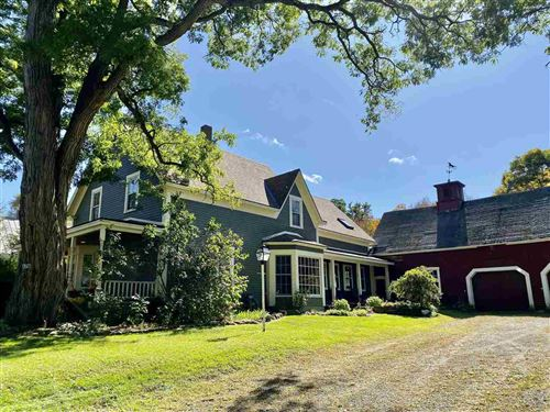Photo of 176 Dorchester Road, Lyme, NH 03769 (MLS # 4723612)
