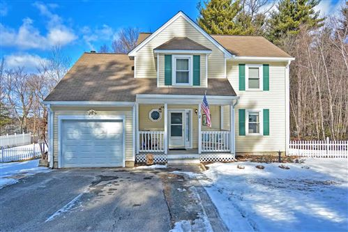 Photo of 2 Springwood Circle, Hudson, NH 03051 (MLS # 4795612)