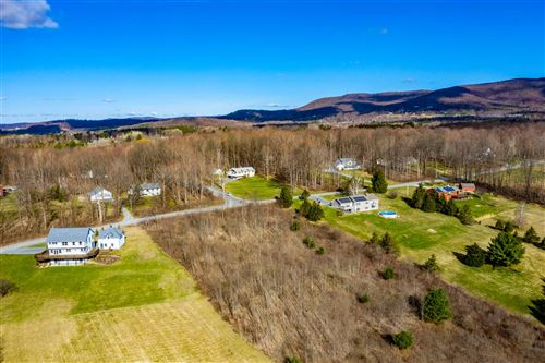 Photo of 0 Glastenview Drive, Shaftsbury, VT 05262 (MLS # 4800612)