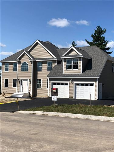 Photo of 201 Standish Lane #195-1-4, Hudson, NH 03051 (MLS # 4868612)