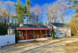 Photo of 231 Old Turnpike Road, Nottingham, NH 03290 (MLS # 4739613)