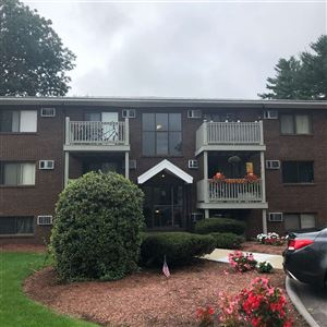 Photo of 31 Andrew Street #20, Manchester, NH 03104 (MLS # 4719615)
