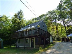 Photo of 401 Modock Hill Road, Conway, NH 03818 (MLS # 4777615)
