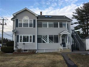 Photo of 233 Taylor Street, Manchester, NH 03103 (MLS # 4677616)