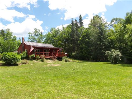 Photo of 731 River Road, Dorchester, NH 03266 (MLS # 4750616)