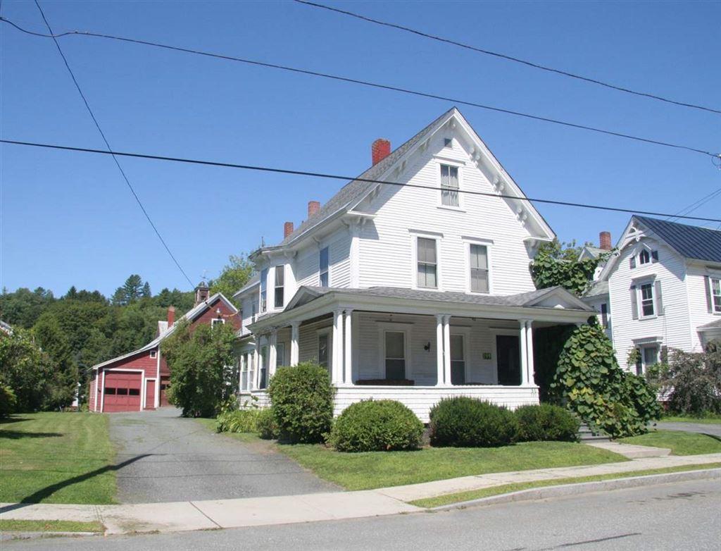 399 Spring Street, Saint Johnsbury, VT 05819 - MLS#: 4777616