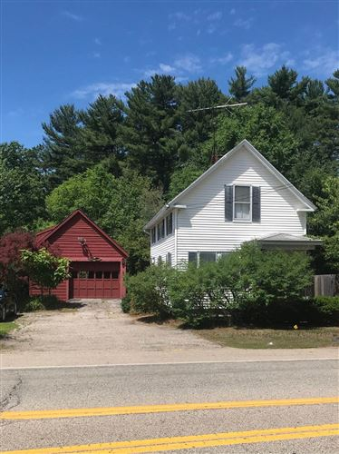 Photo of 130 New Rochester Road, Somersworth, NH 03878 (MLS # 4813617)