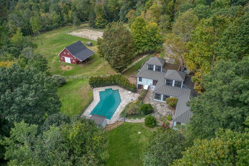 Photo of 44 Rowell Road, Brentwood, NH 03833 (MLS # 4884618)