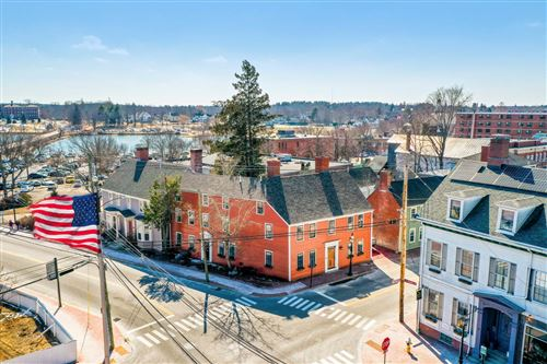 Photo of 232 Court Street, Portsmouth, NH 03801 (MLS # 4850620)