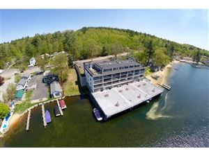 Photo of 1152 Weirs Boulevard #18, Laconia, NH 03246 (MLS # 4763621)
