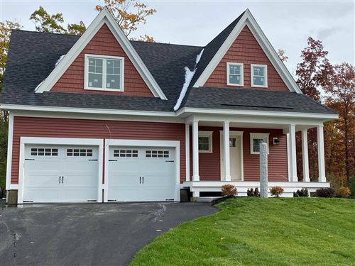 Photo of Lot 57 Lorden Commons #57, Londonderry, NH 03053 (MLS # 4812621)