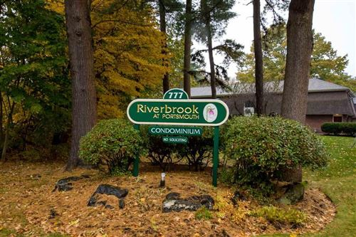 Photo of 777 Middle Road #11, Portsmouth, NH 03801 (MLS # 4875622)