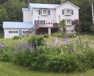 Photo of 635 NH Route 25C, Piermont, NH 03779 (MLS # 4734623)