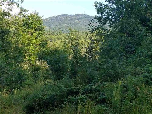 Photo of 0 Messer, Goshen, NH 03752 (MLS # 4678624)