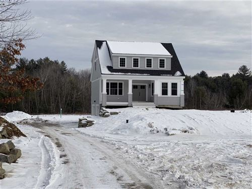 Photo of 4 Armstrong Way #Lot 8, Lee, NH 03861 (MLS # 4746624)